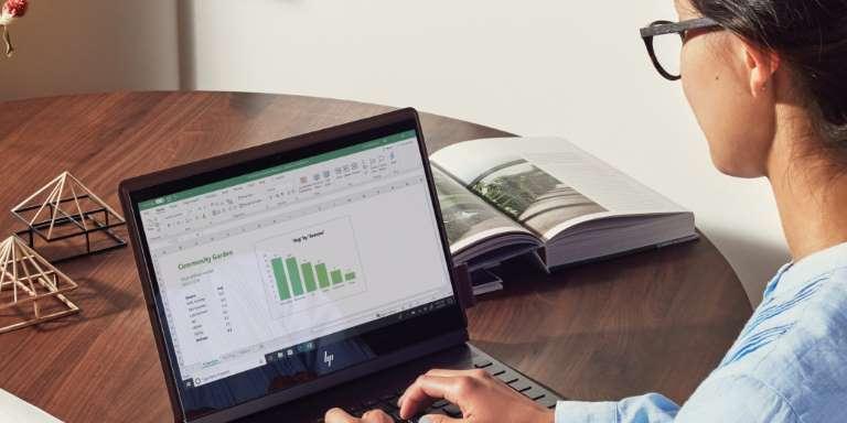 Office 365 op laptop